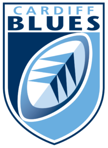 Cardiff Blues Logo